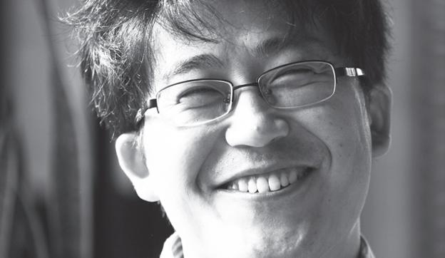 Kim Chong-Kwang (1971~)