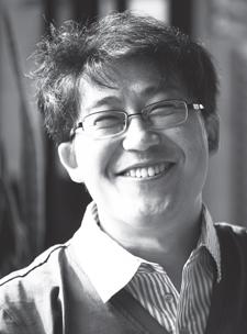 김종광 (1971~ )
